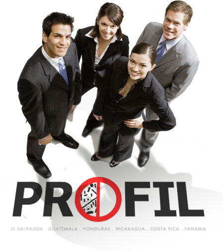 Sobre Grupo Profil